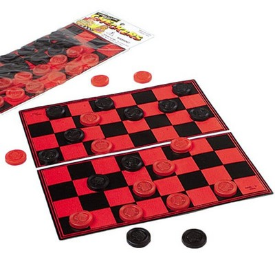 Checker Sets (Case of 5)